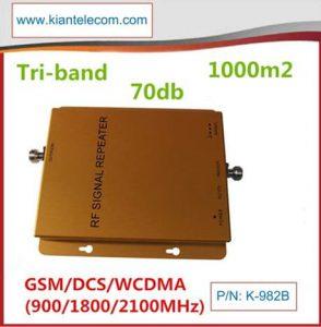 تقویت انتن موبایل k-982B