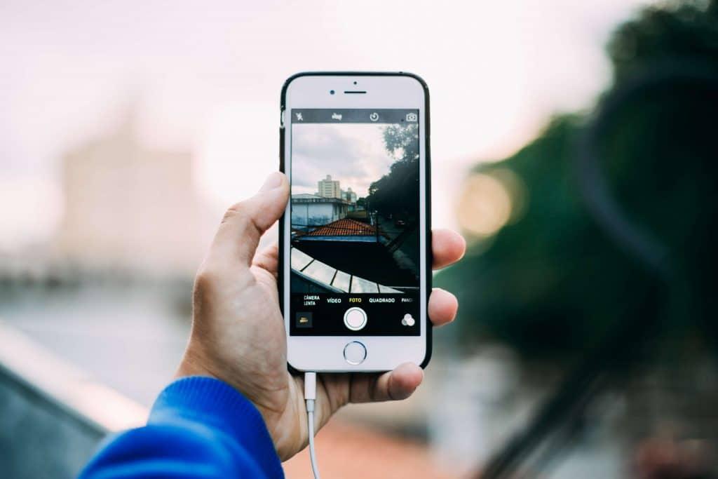 افزایش آنتن موبایل